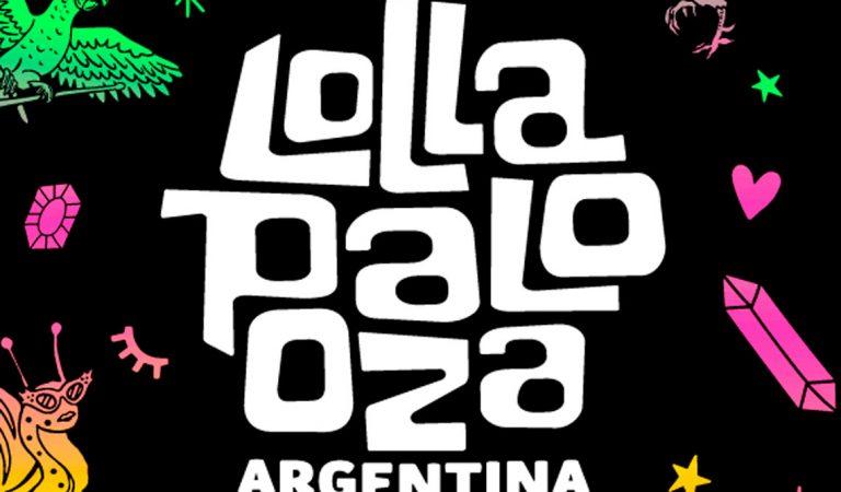 Lollapalooza Argentina 2020: mirá el line up completo