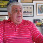 Alberto Samid en la clandestinidad