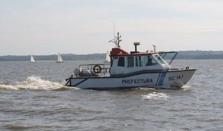 Hallaron el cuerpo de uno de los jóvenes que desapareció en el río Paraná