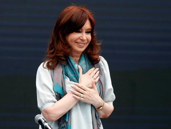 «No hay argentino más impune que Mauricio Macri. Espero que algunos argentinos y argentinas se den cuenta»