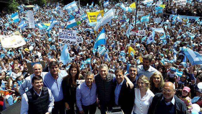 Macri otra vez en contra del aborto: «Las dos vidas, por supuesto»