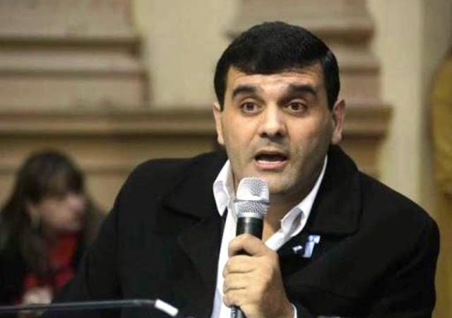 Rechazan el pedido de sobreseimiento del diputado Orozco en una causa por vejaciones y torturas