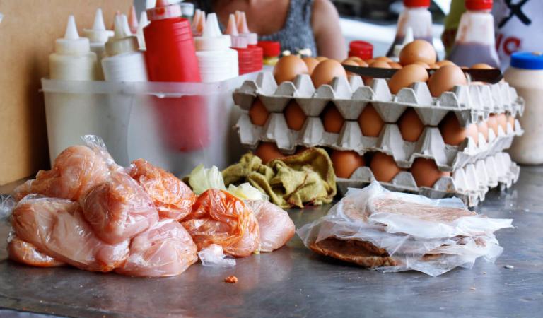 Brote de Salmonella en Salta: lo que tenés que saber