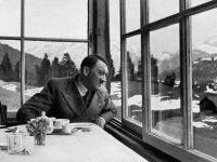 Las últimas palabras de Adolf Hitler