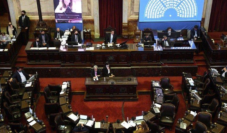 Diputados le dio media sanción al Presupuesto Nacional 2021