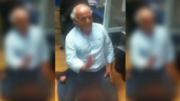 argentino acusado de torturar
