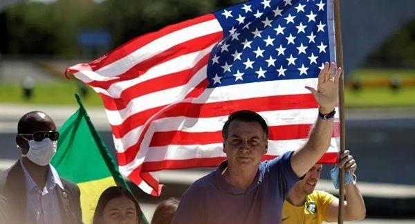 En Estados Unidos y Brasil están preocupados por la destrucción de puestos de trabajo durante la pandemia