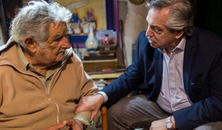 Alberto Fernández: «No tenemos que perseguir a los fumadores de porro»