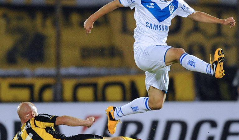 GRAN GESTO | Gago va por una nueva revancha y jugará en Vélez